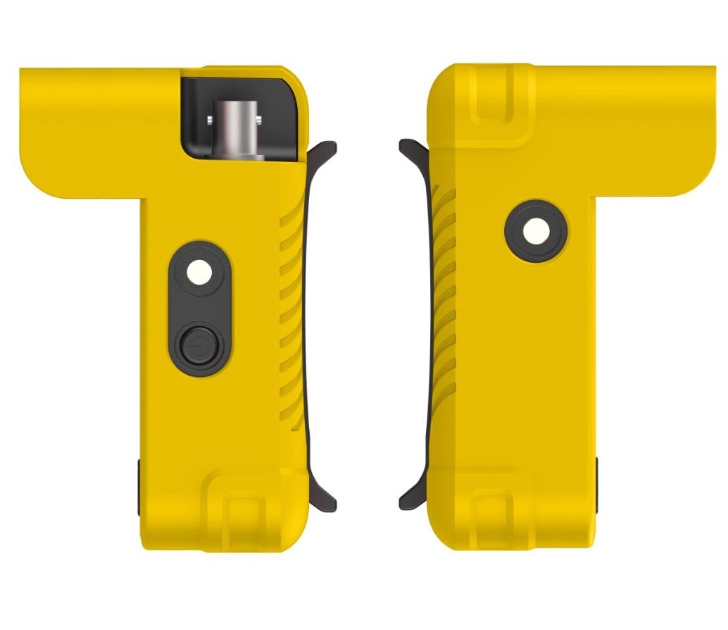 Màn hình test camera giá rẻ AHD/TVI/CVI 3.0MP (FC-7S)