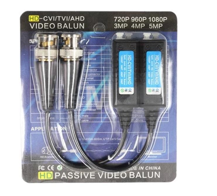 Video balun camera HD 5.0MP chất lượng cao TL-207HD-1