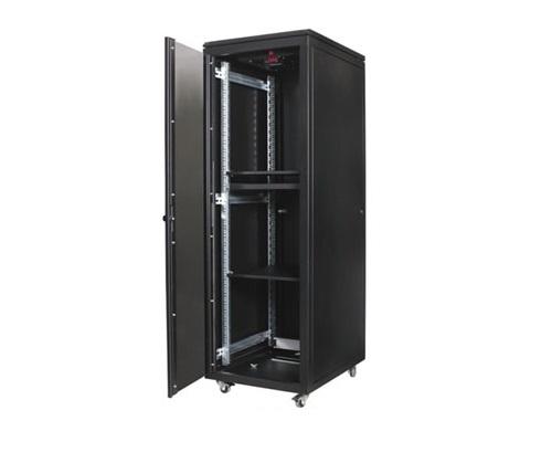 Tủ mạng – Tủ Rack 19″ 27U sâu 600 – EX 27U D600