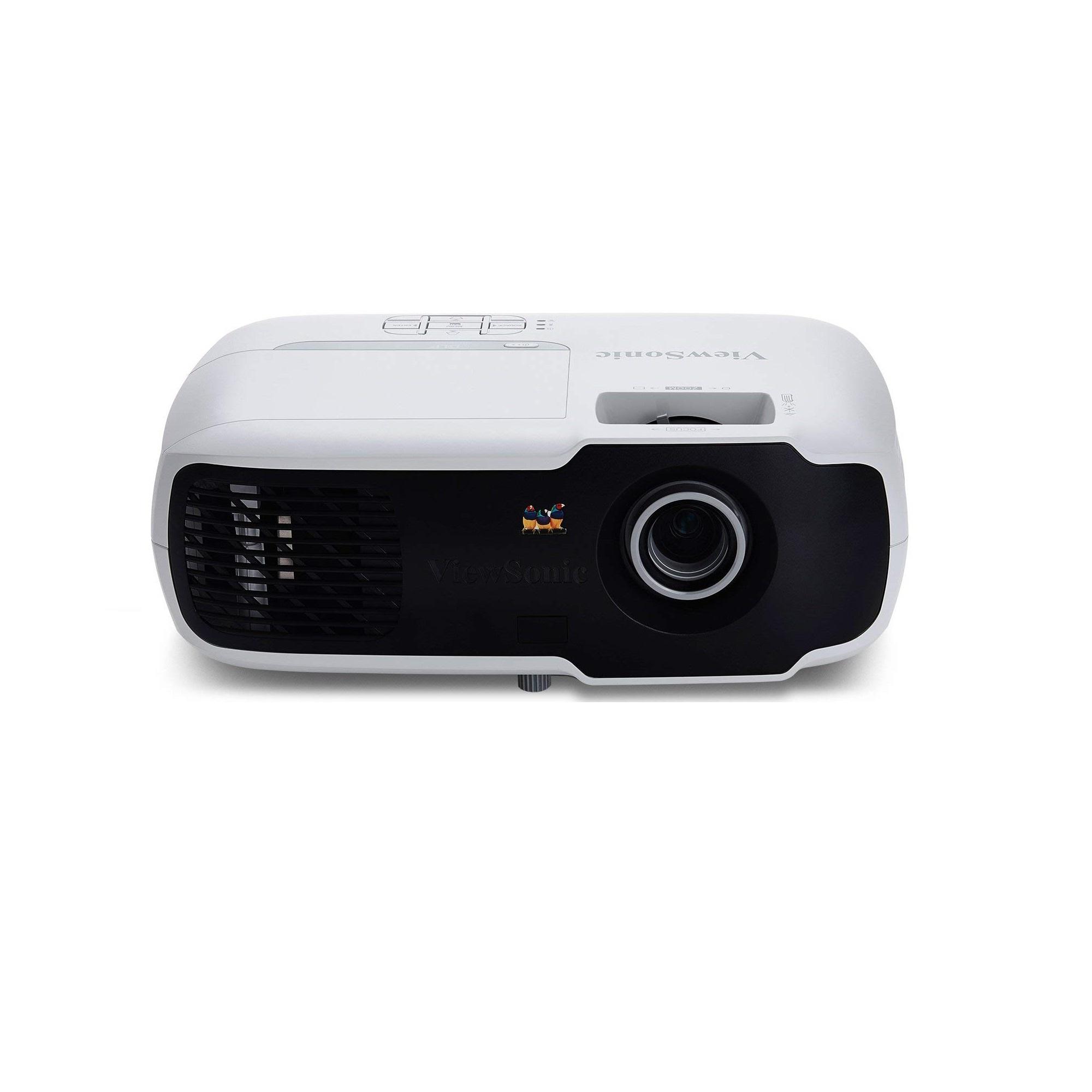 Máy Chiếu Viewsonic XGA PA502X (Máy chiếu thường dùng cho lớp học-văn phòng)
