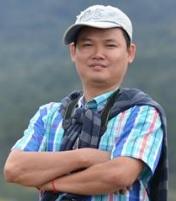 Mr Nguyễn Trần Hảo - Tổng Giám Đốc cty Cổ Phần YOHA