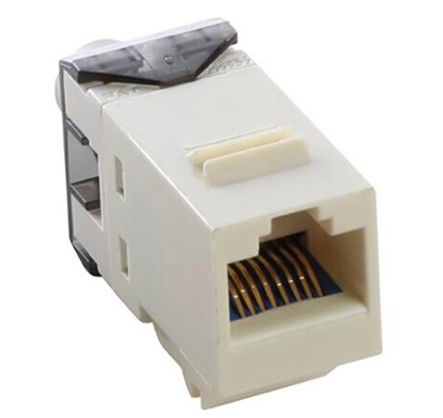 Ổ cắm mạng cat6 AMP/Commscope chính hãng 1375055-1