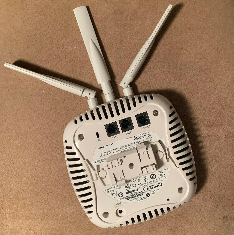 Thiết bị phát wifi Aruba AP-134 hoặc IAP-134