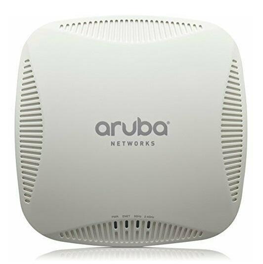 Thiết bị phát wifi Aruba AP-205 hoặc IAP-205
