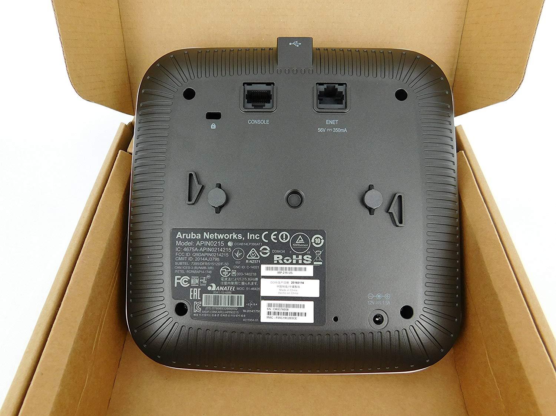 Thiết bị phát wifi Aruba AP-215 hoặc IAP-215